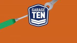 GARAGE-TENicon
