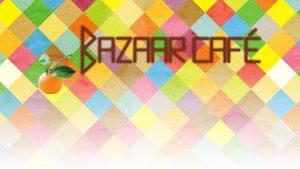 Bazaar-Cafe